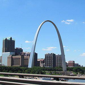 St. Louis Arch St. Lou...
