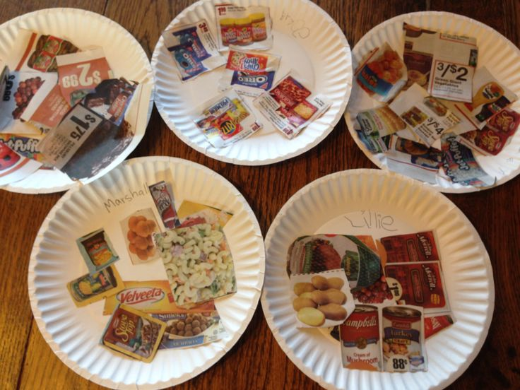 Source: Store Paper Plate Crafts For Thanksgiving Flyer