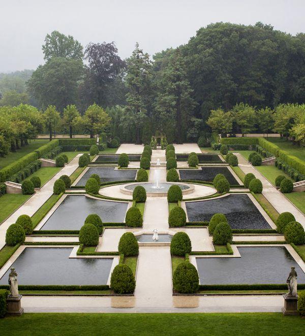 Perfect Symmetry Hollys Hedges Pinterest