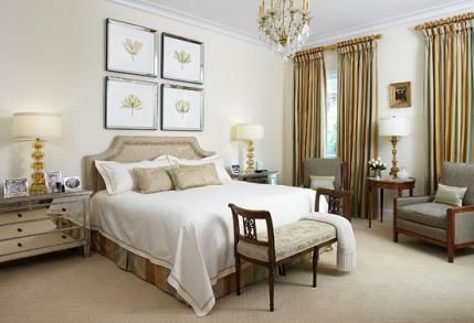 Pin by kellyamanda clarkson on bedrooms pinterest for Beautiful traditional bedroom ideas