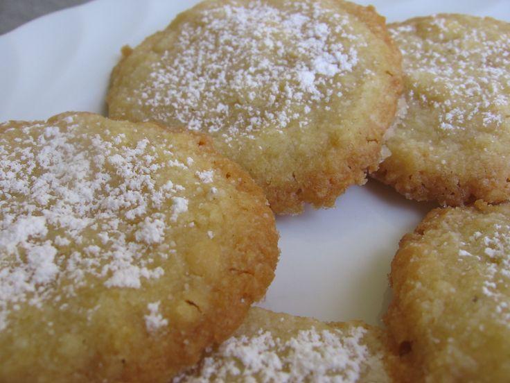 Potato Chip Cookies | Cookies,Brownies,Bars | Pinterest