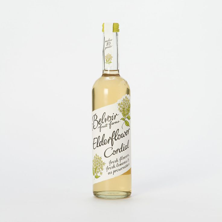 Elderflower Cordial in House+Home KITCHEN+DINING Pantry at Terrain