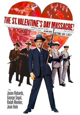 valentine's day massacre map rally