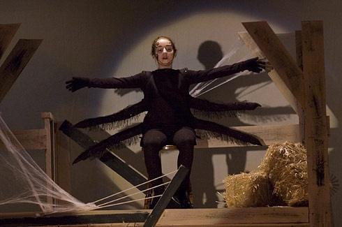 Spider charlotte s web pinterest