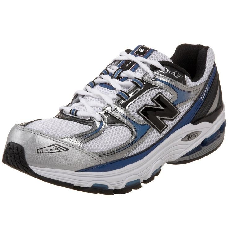 New Balance Men's MR1012 Nbx Motion Control Running Shoe, (mens
