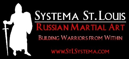 stage systema massage russe