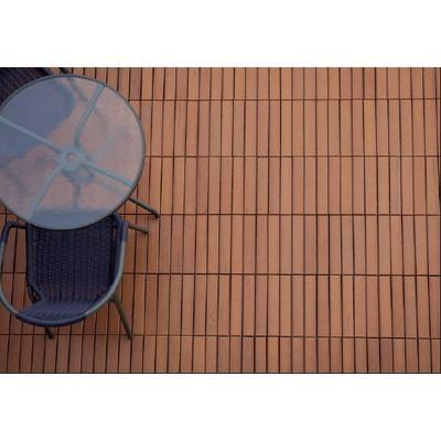 eon deck and balcony tiles cedar ds 010 rc02 home depot canada
