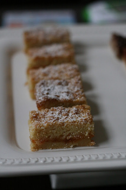More like this: shortbread bars , shortbread and apricots .