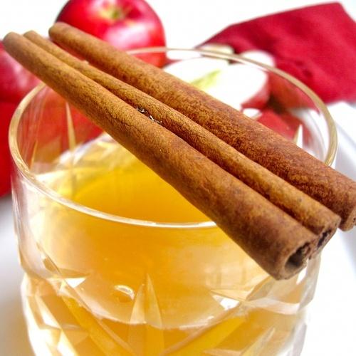 Spiced Apple Cider   drinkery   Pinterest