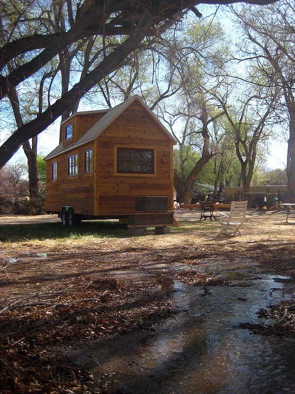 New Mexico Park Model Homes
