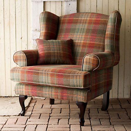 fireside wingback. Black Bedroom Furniture Sets. Home Design Ideas