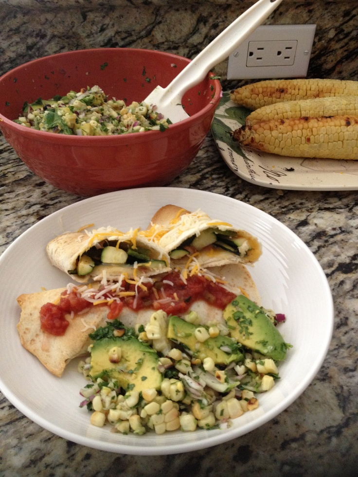 ... burger with grilled corn salsa recipe yummly corn and black bean salsa