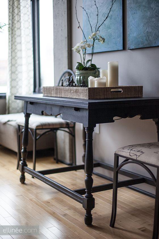 Diy Chalk Paint Furniture Create It Pinterest
