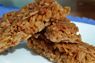 Oatmeal Crisps | Breads, Rolls, and Other Carbo Loading | Pinterest