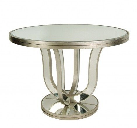 Round Mirrored Dining Table Furniture Gt Dining Room Furniture Gt