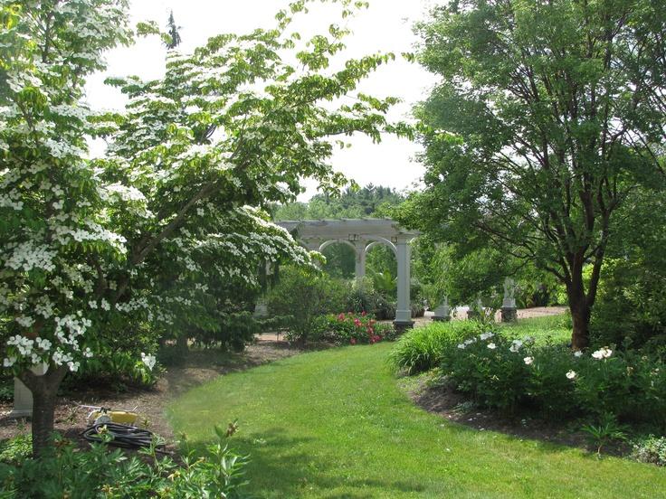 Tower Hill Botanical Garden Ma Tower Hill Weddings Pinterest