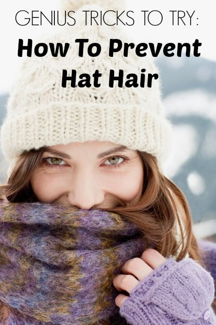 The Most Low-Maintenance Ways to Defeat Chronic HatHead