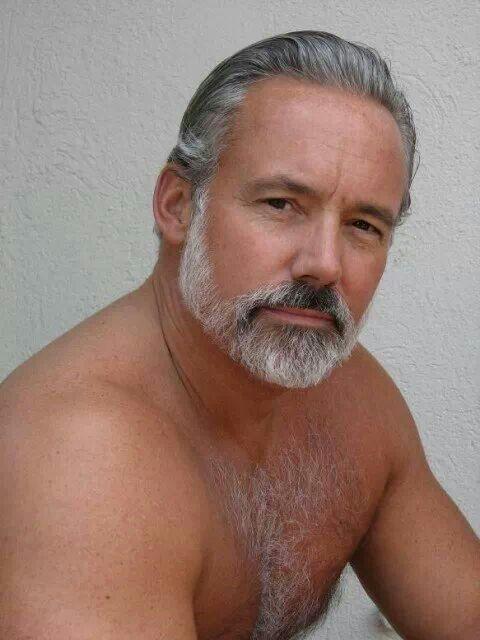 silver daddy gay