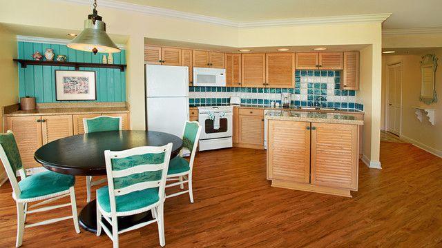 1 Bedroom Villa At Old Key West Disney Pinterest