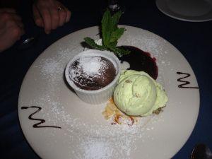 Souffle at Madame Janette - MUST EAT!   BrideBabyBride Blog   Pintere ...
