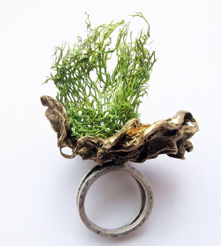 Mabel Pena ring