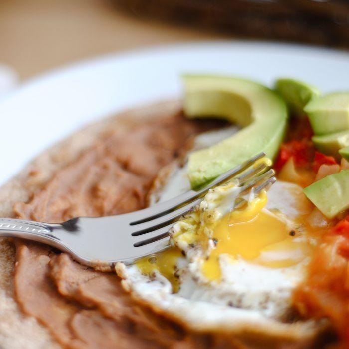 Huevos rancheros | Egg Obsession | Pinterest