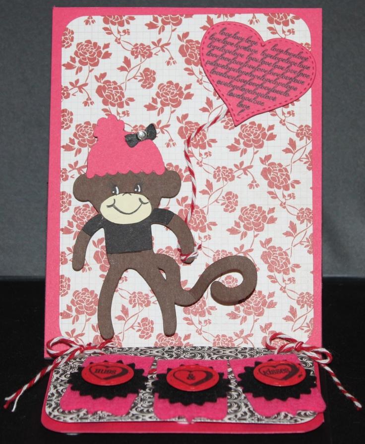 valentines day monkey jokes
