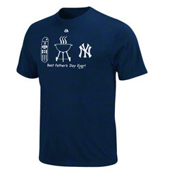 new york yankees father's day gifts