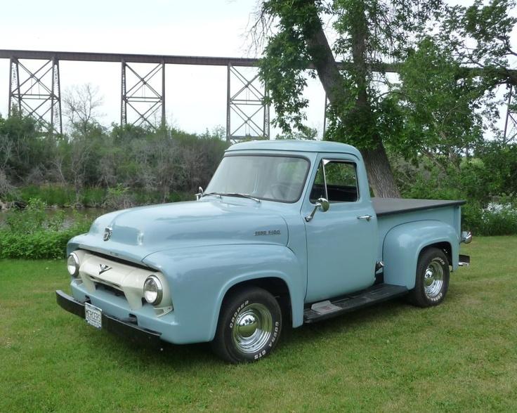 Roberts Ford Trucks Autos Post