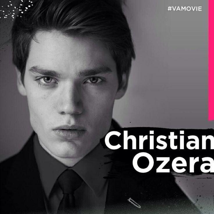 Christian Ozera | The ...