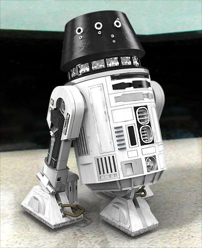 Pin By Akishimo On Astromech Droid Pinterest
