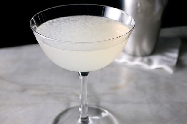 The Original Corpse Reviver #2 | Libations | Pinterest