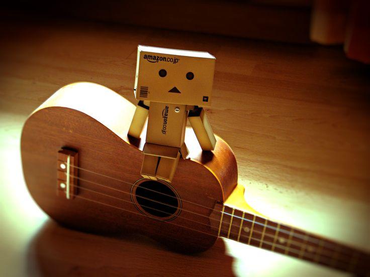 ukulele wallpaper