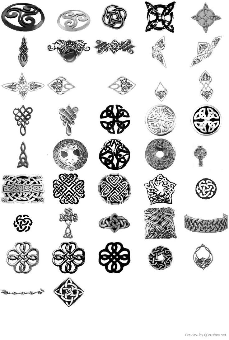 Traditional Irish Symbols And Meanings Animalcarecollegefo