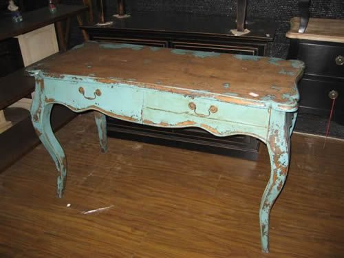 French Country Painted Furniture Home