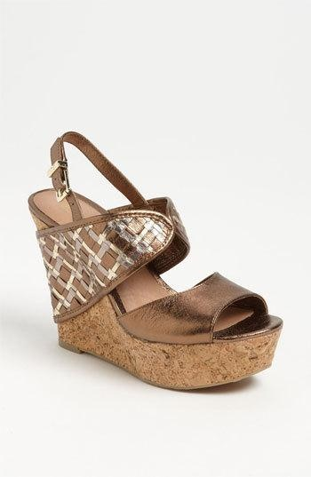 Elliott Lucca Gianna #sandals #shoes #heels
