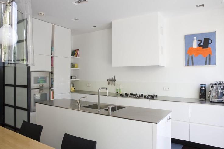 Keuken Inspiratie Pinterest : inspiratie keuken