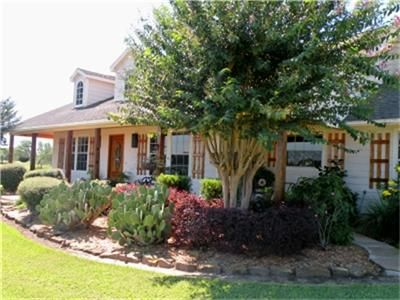 Landscaping Ideas East Texas Landscape Design Ideas Front Of House