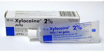 wat is xylocaine