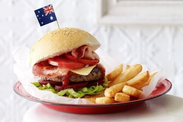Do You Know About Aussie Burgers Yet?