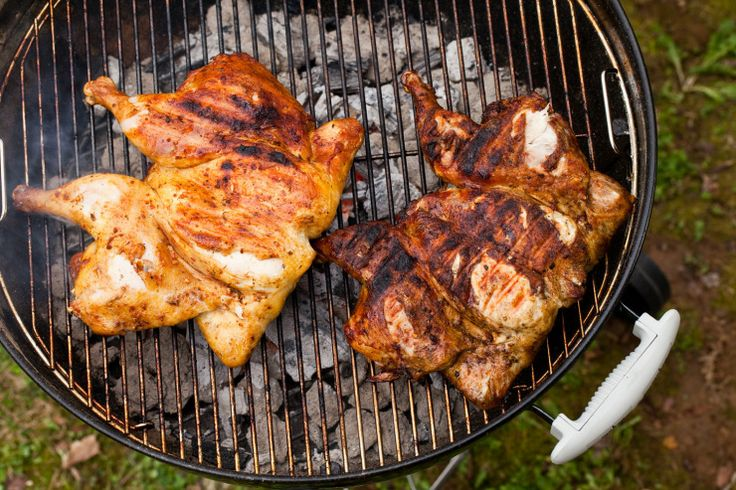55 Top Chef Tips on How to Grill