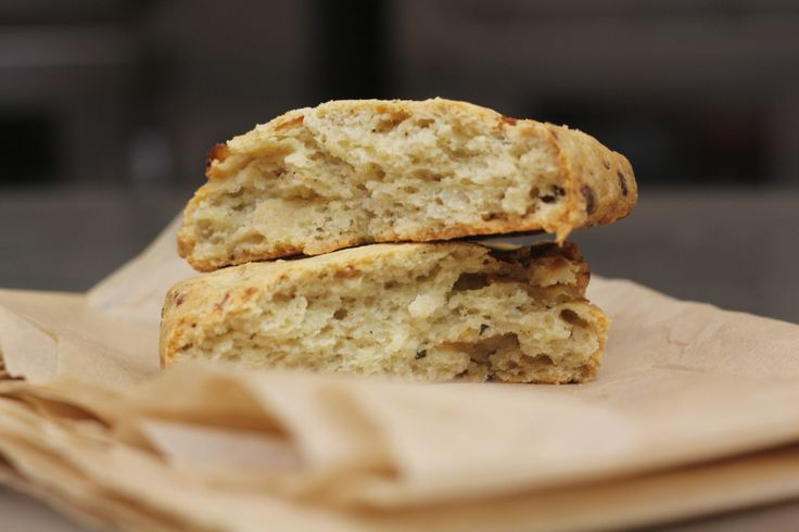 Pear and Blue Cheese Scone Recipe - oh my! - TiffanyMacIsaac.com ...