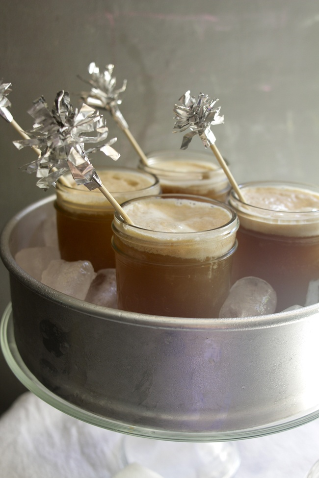 Swoon!: Summer sweets: Homemade Root Beer