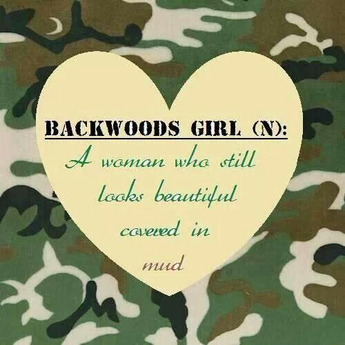 backwoods girls