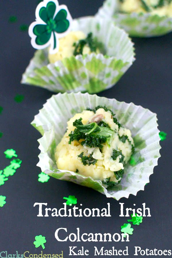 Katie's Irish Mash Recipes — Dishmaps