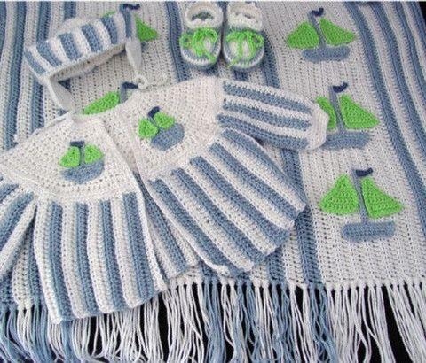 Sparkling Sailor Hat Pattern   Crochet Patterns