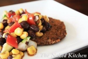 Wild Rice Pancakes   food to try   Pinterest