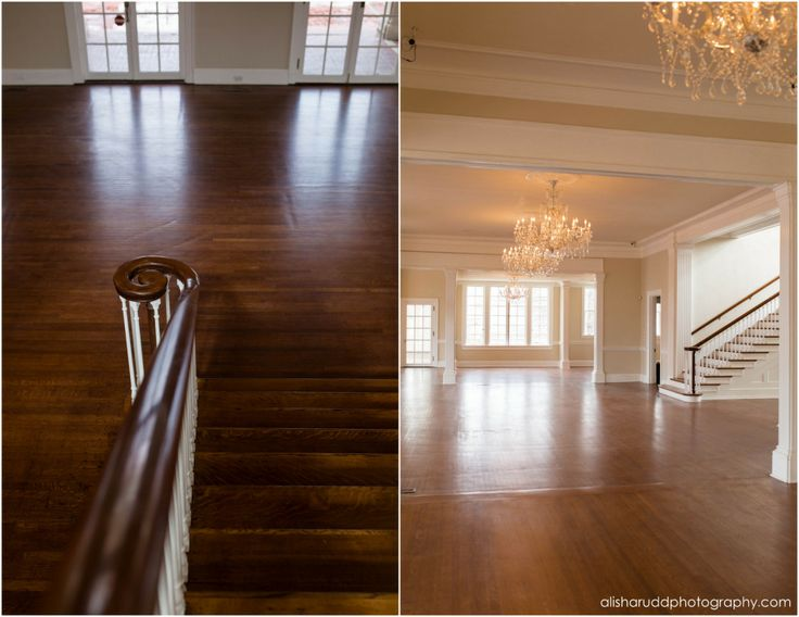 Mansion Wedding  - Separk Mansion Ballroom