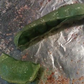 Snap Peas With Crispy Shallots Recipes — Dishmaps
