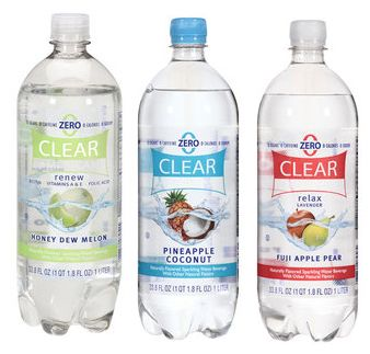 Is Naturally Flavored Sparkling Water Healthy